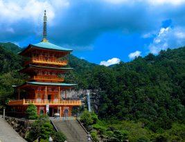 Japan round trips