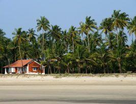 Goa Villas